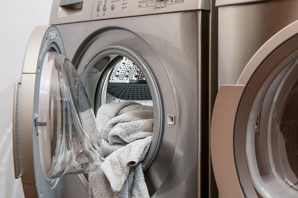 Washing machine repairs Brisbane